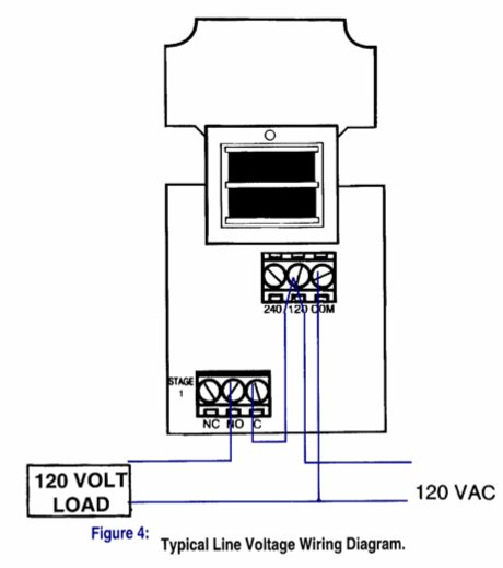 [DIAGRAM_4PO]  Ranco Controller and Solenoid Valve set up - ProBrewer Discussion Board | Johnson Controls Aquastat Wiring Diagram |  | ProBrewer Discussion Board